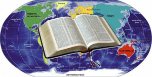 How the Bible Changed the World